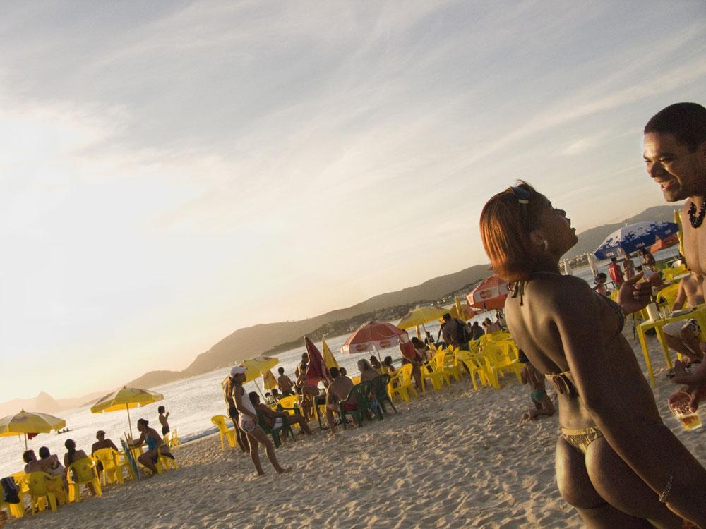 Rio Beach 2009