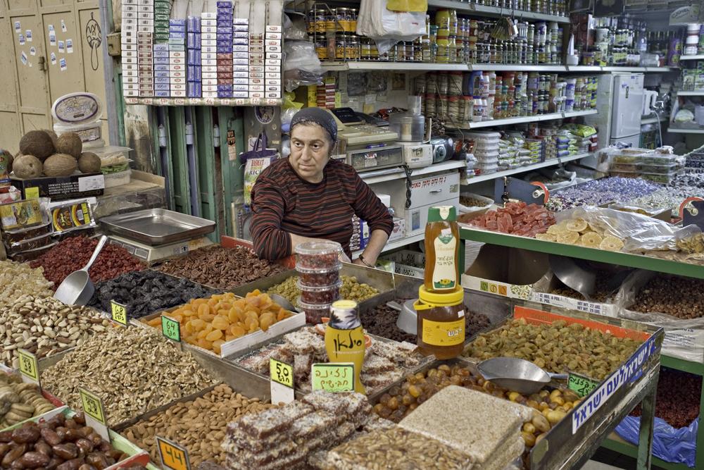 Jerusalem-Market-
