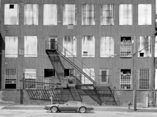 Factory Racine Wisconsin 1978