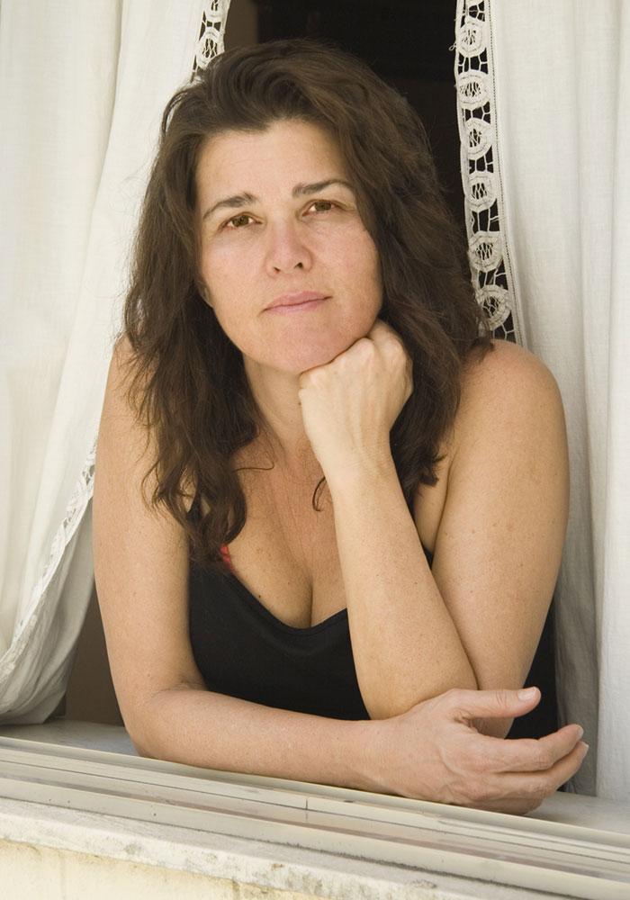 Olga, Brasil 2010