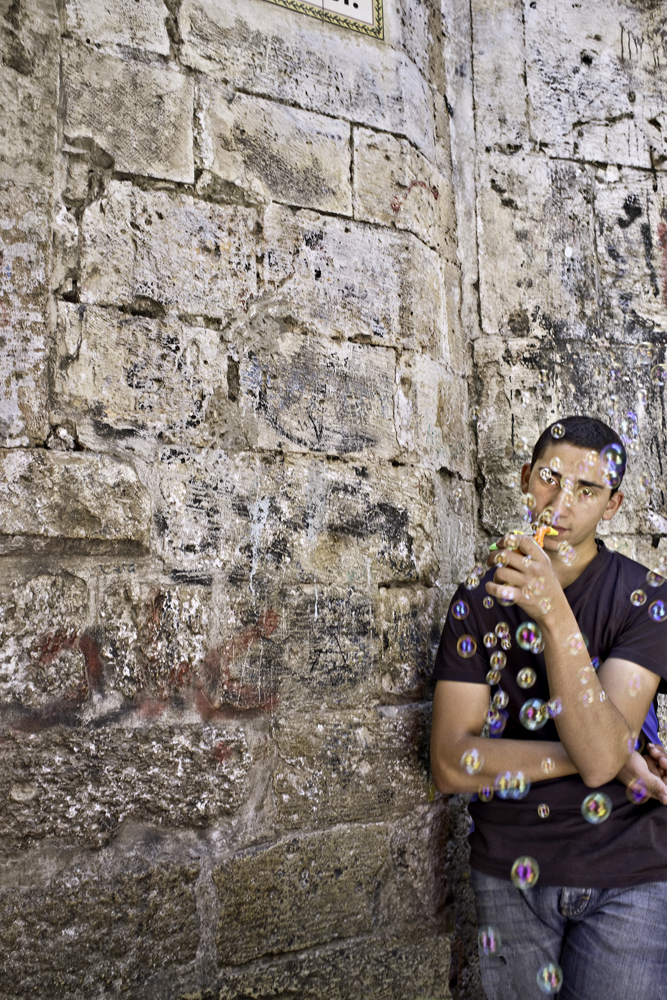 Muslim-Quarter-Jerusalem