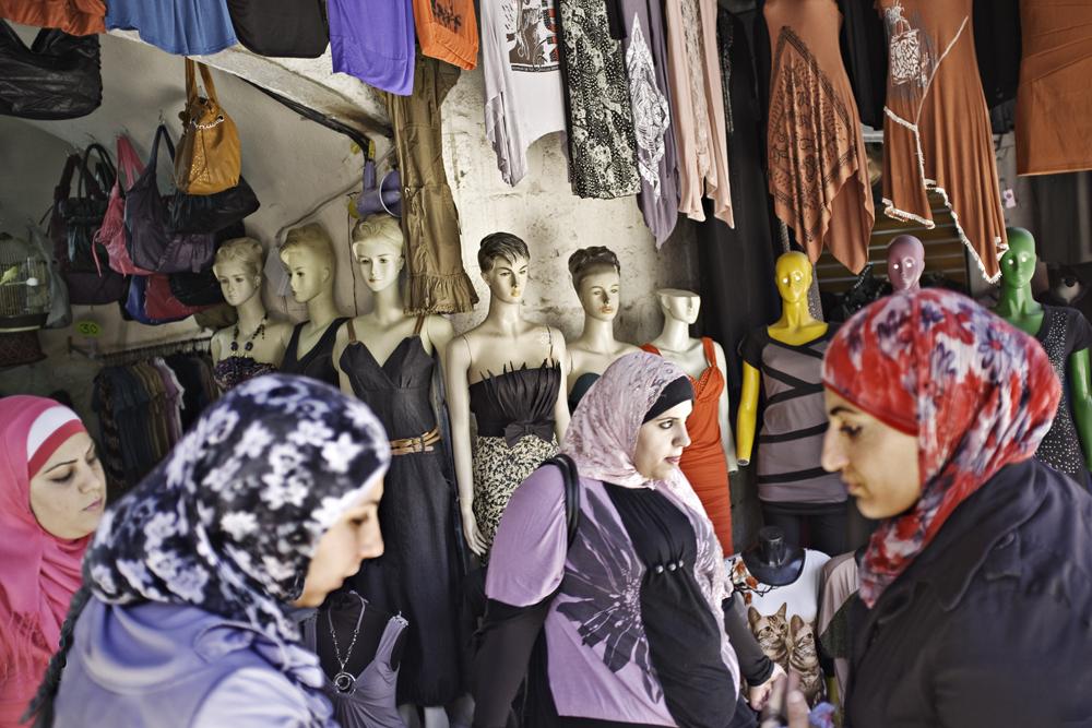 Muslim-Quarter-Jerusalem-