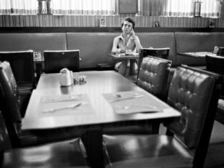 Cafe Pennsylvania 1982