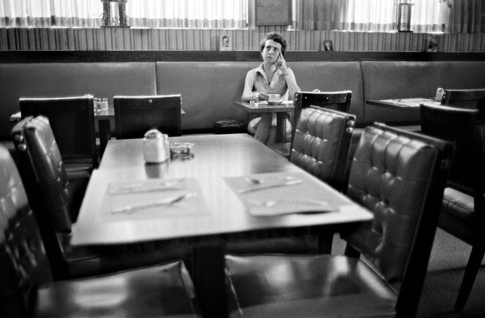Cafe Pennsylvania 1982