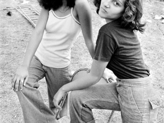 Carnival Girls Ohio 1979