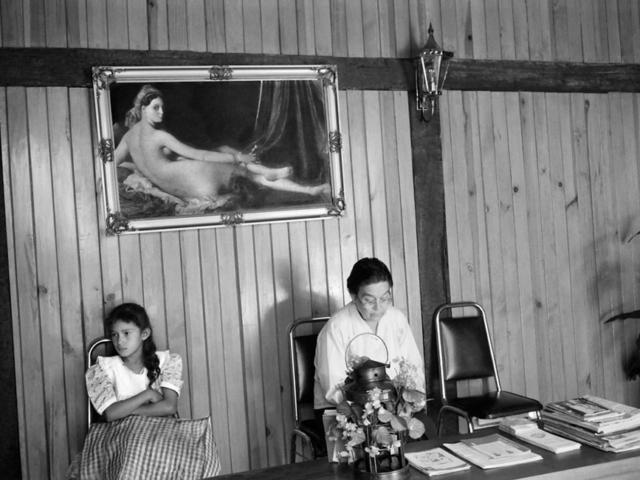 Clinic Guanajuato 1992