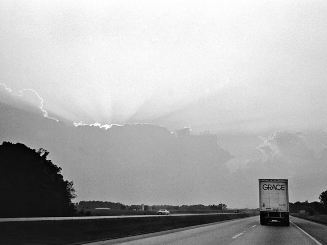 Grace Ohio Turnpike 1979
