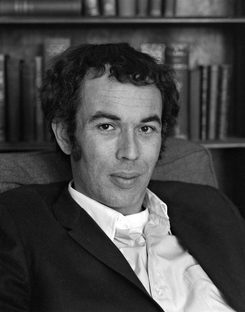 Gus Blaisdell, New Mexico 1969