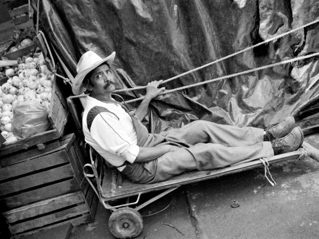Patzcuaro 1995