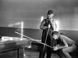 Pool Players Colorado 1971