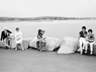 Three Couples Massachusetts 1968