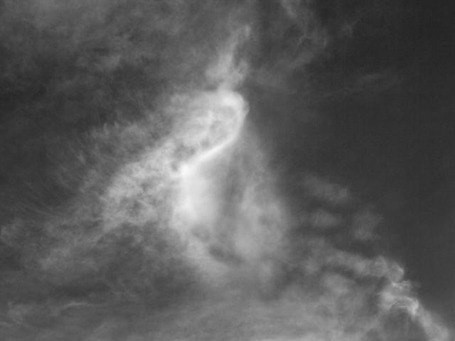 Clouds Utah 2007