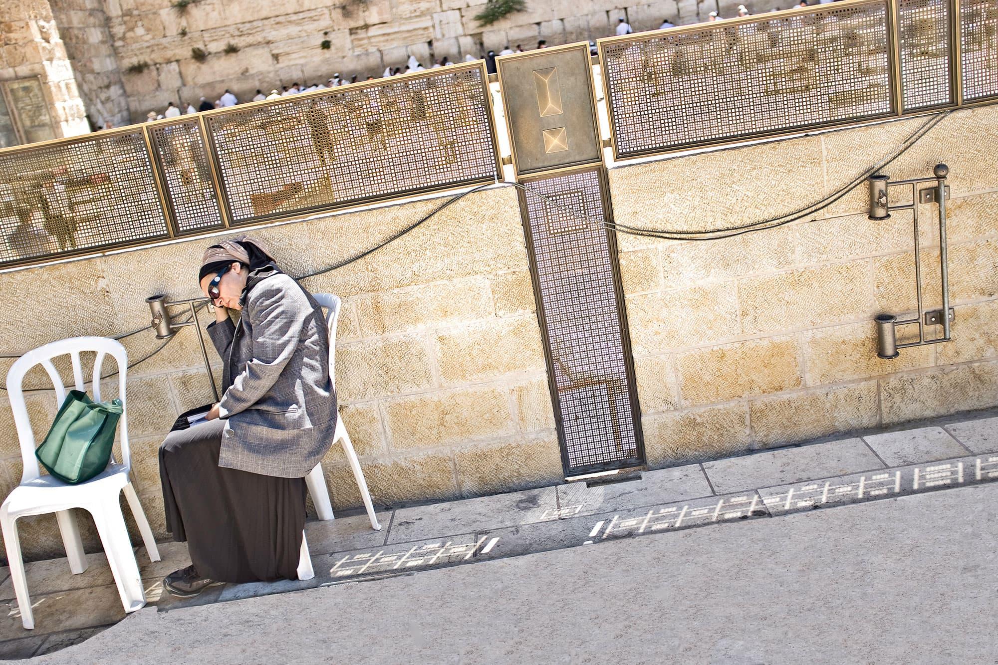 arthur-lazar-Western-Wall-Jerusalem