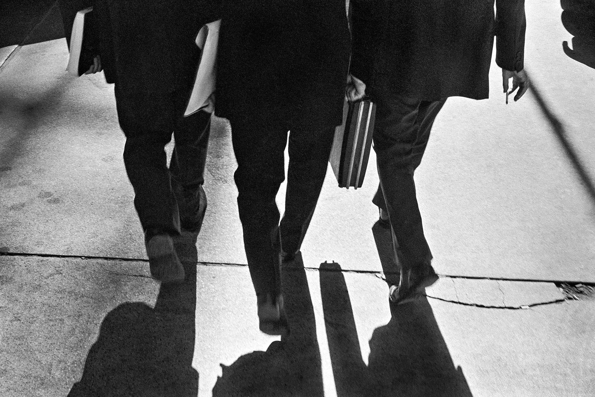 Trio-1978 arthur lazar