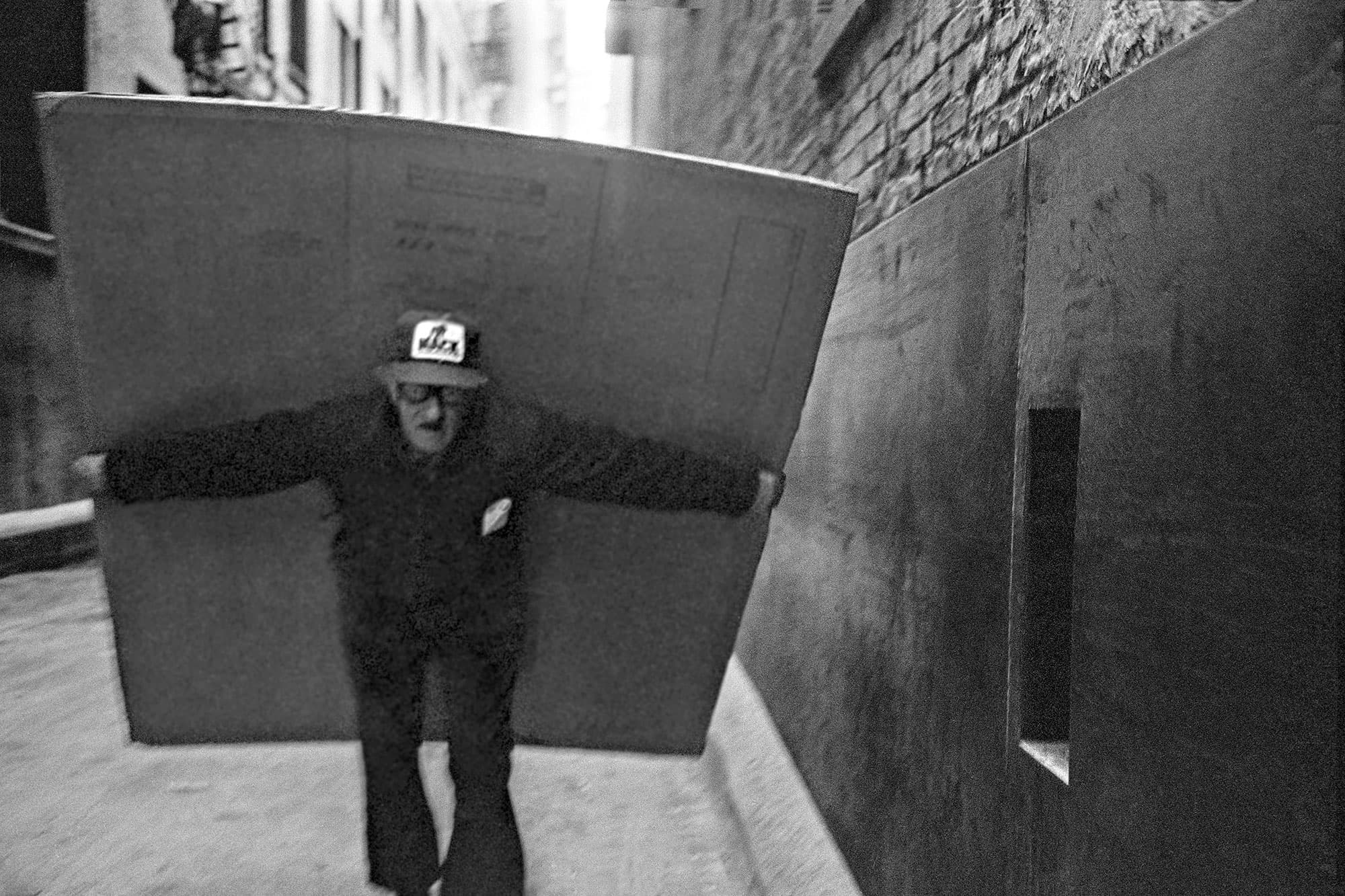 Mack-1979 arthur lazar