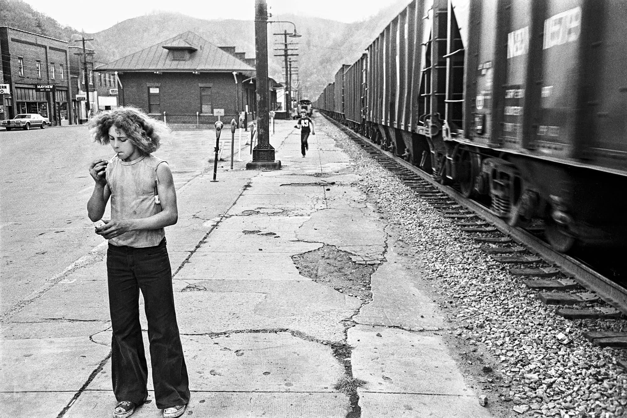 arthur-lazar-Kentucky-1978