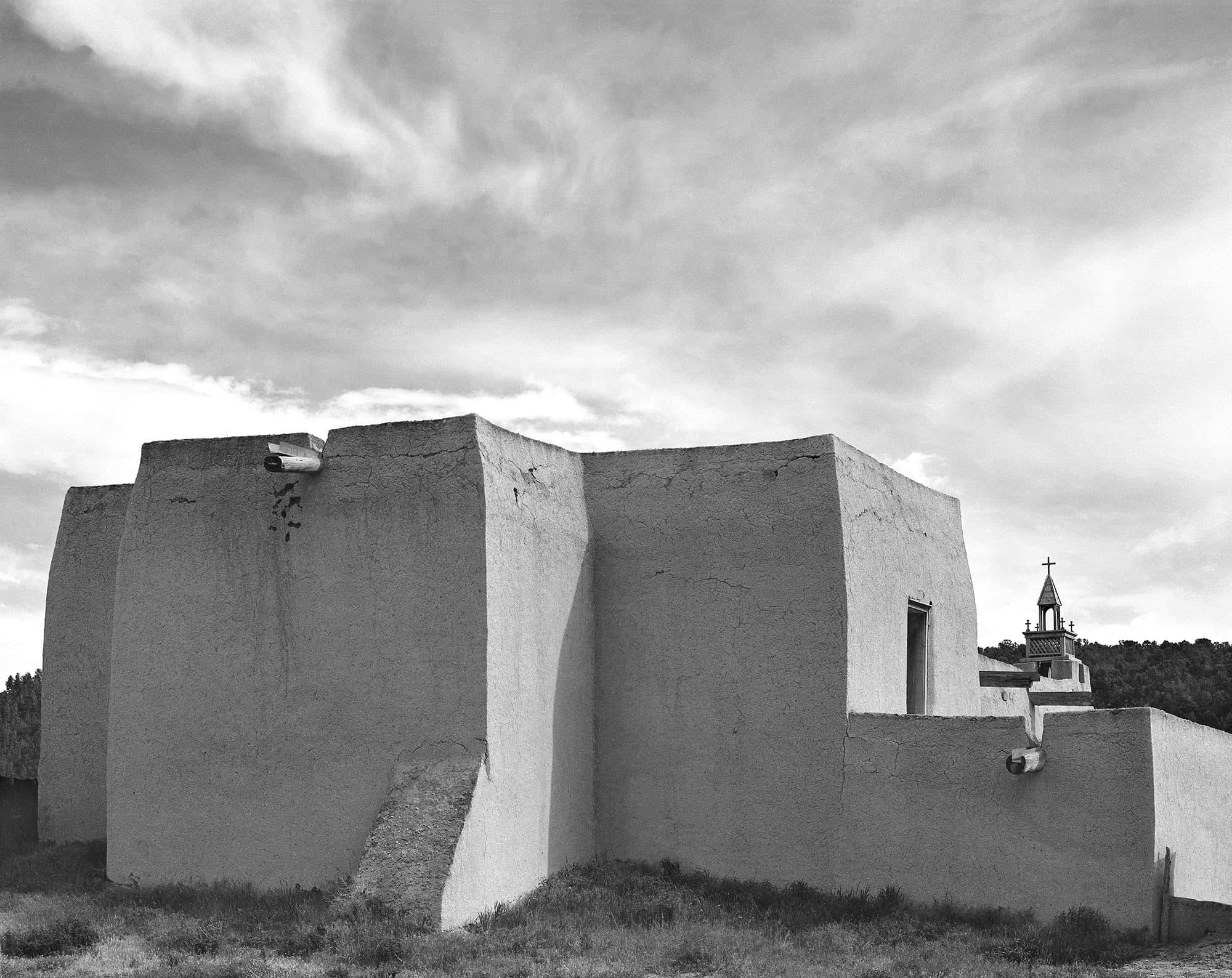 arthur-lazar-San-Jose-de-Gracia-Las-Trampas-NM-1972