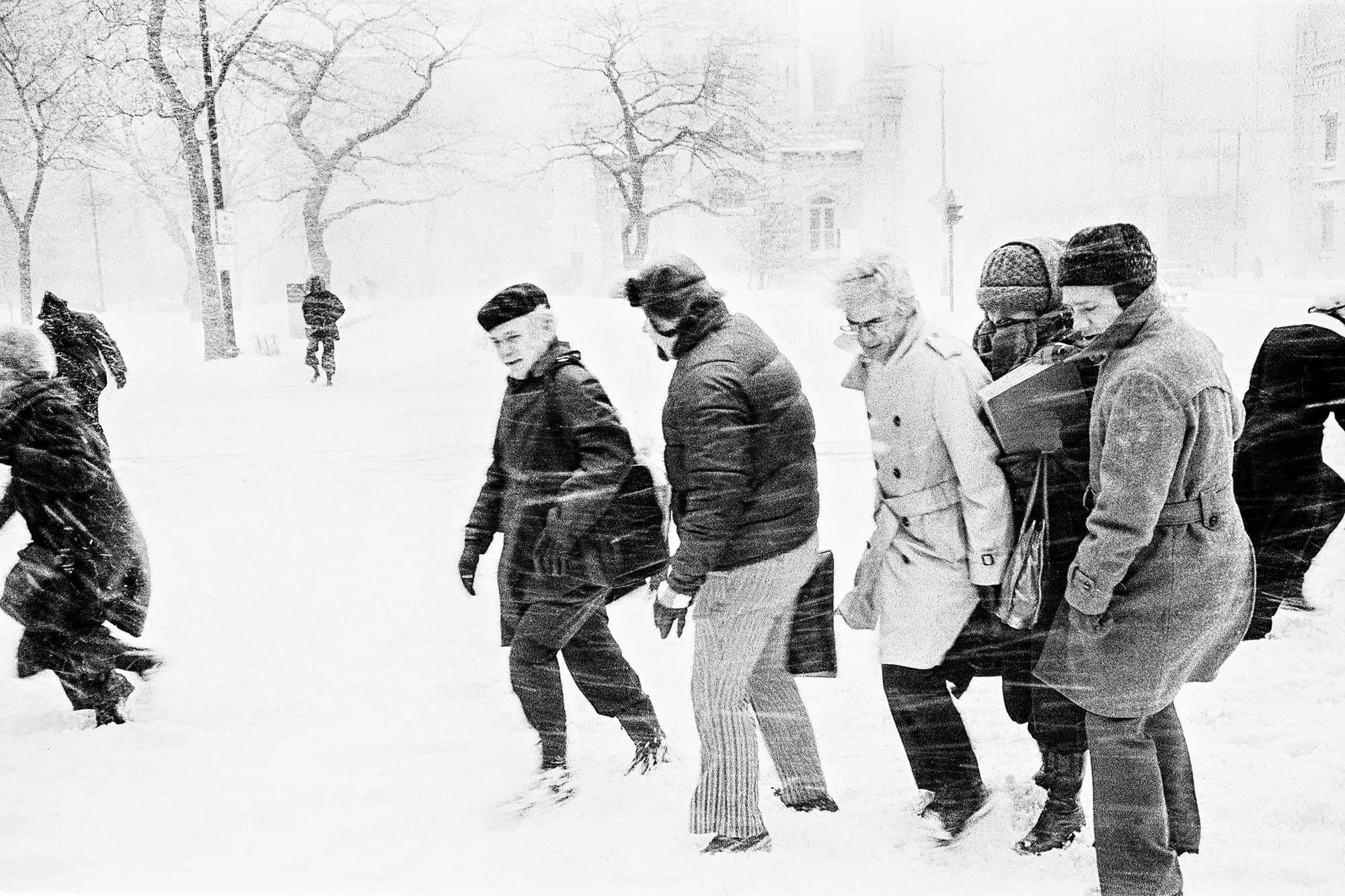 Snowstorm-1978 arthur lazar