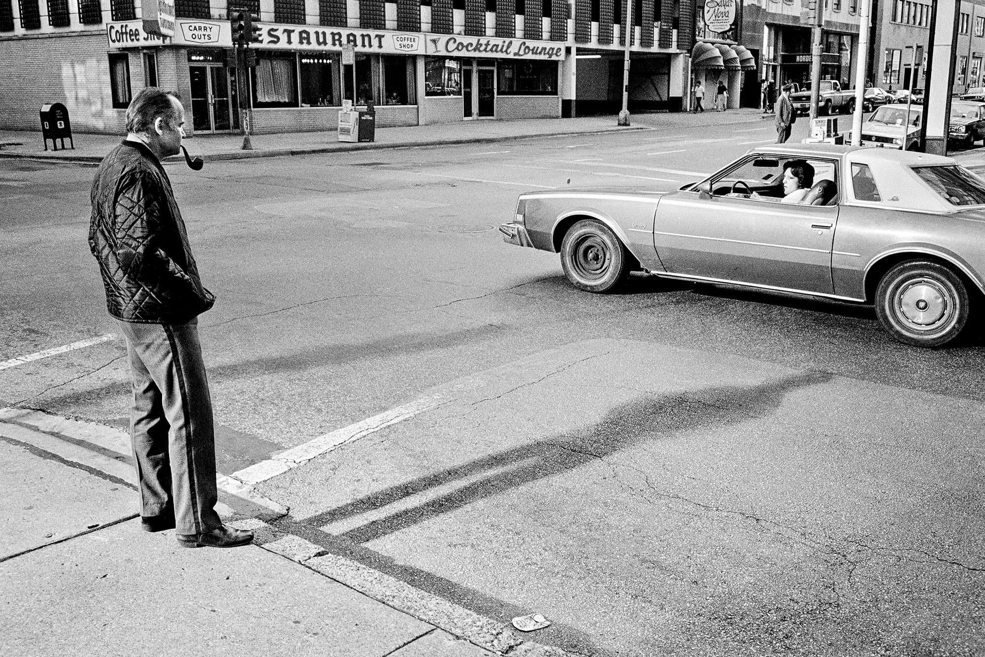 Ohio-St-1977 arthur lazar