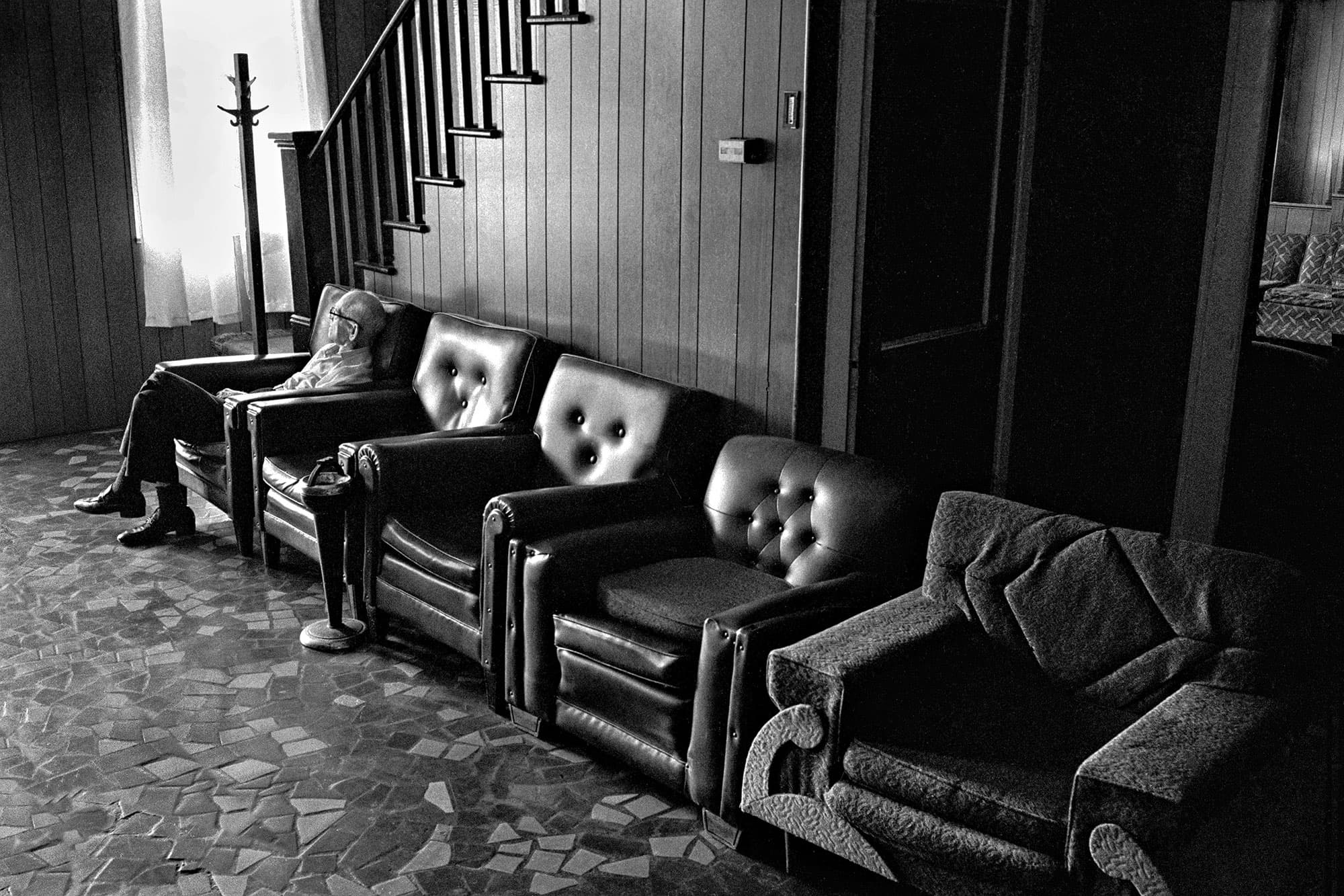 West-Virginia-Hotel-1978-arthur-lazar