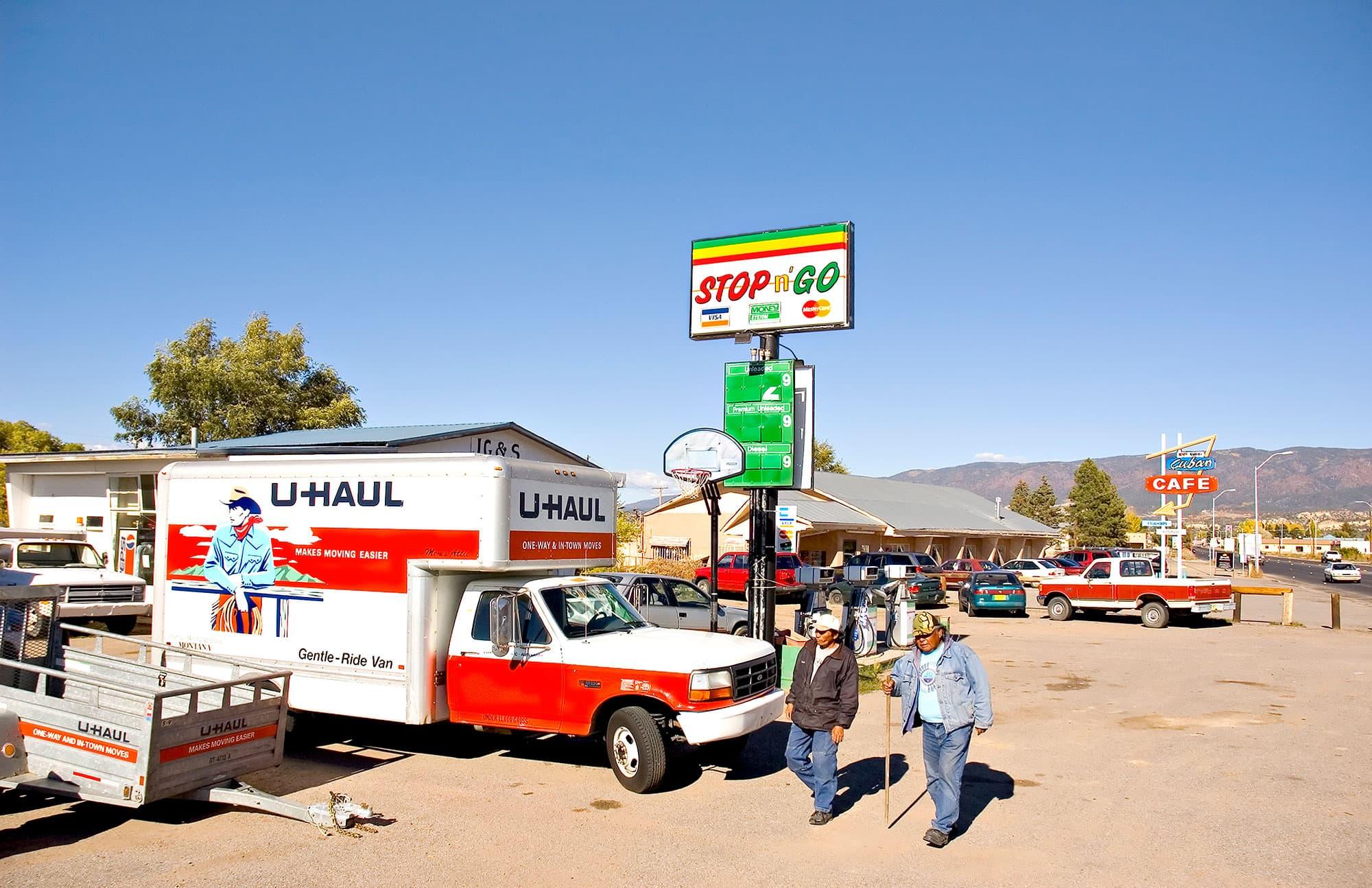 arthur-lazar-Stop-n-Go-New--Mexico-2007