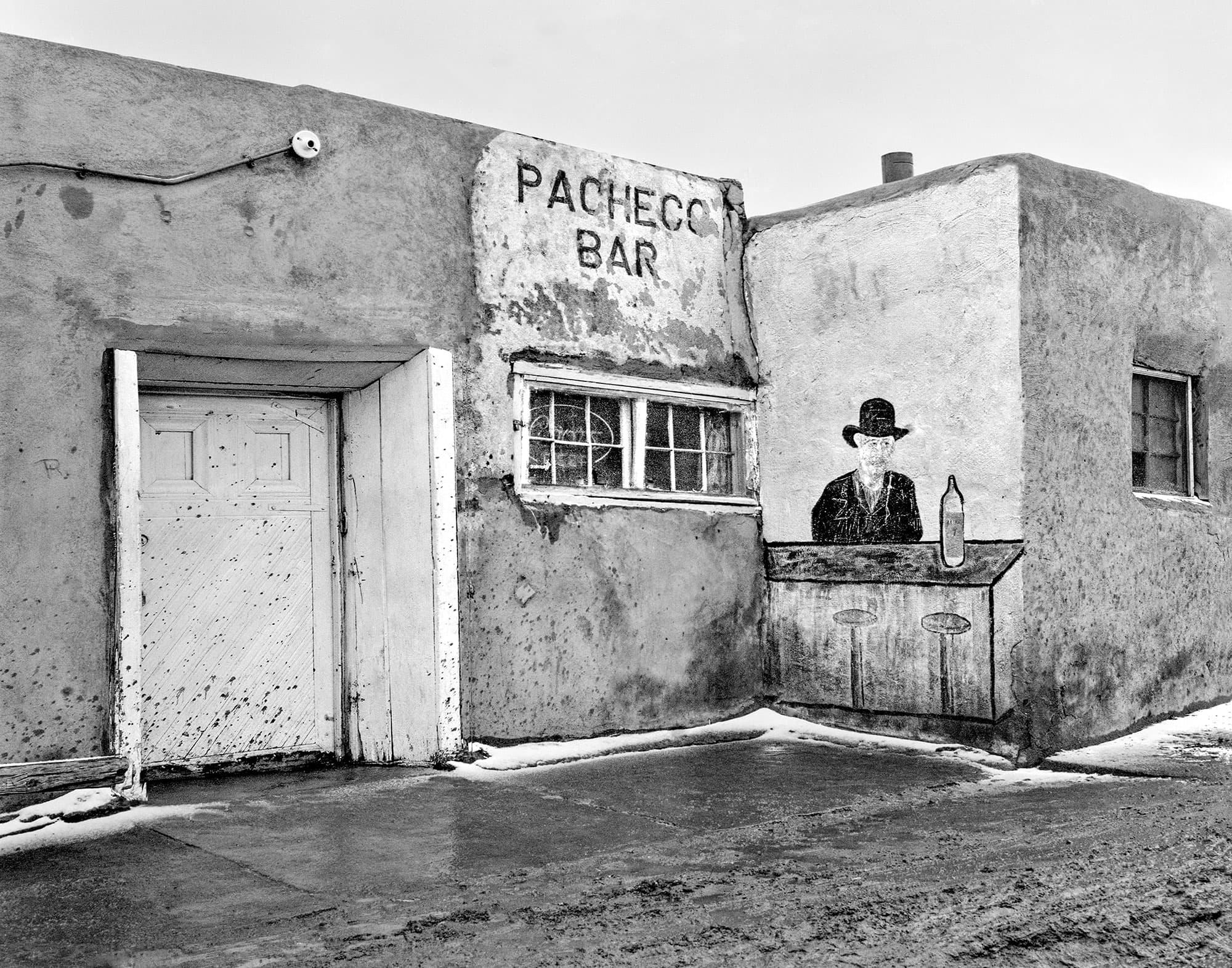 arthur-lazar-Pacheco-Bar-New-Mexico-1970