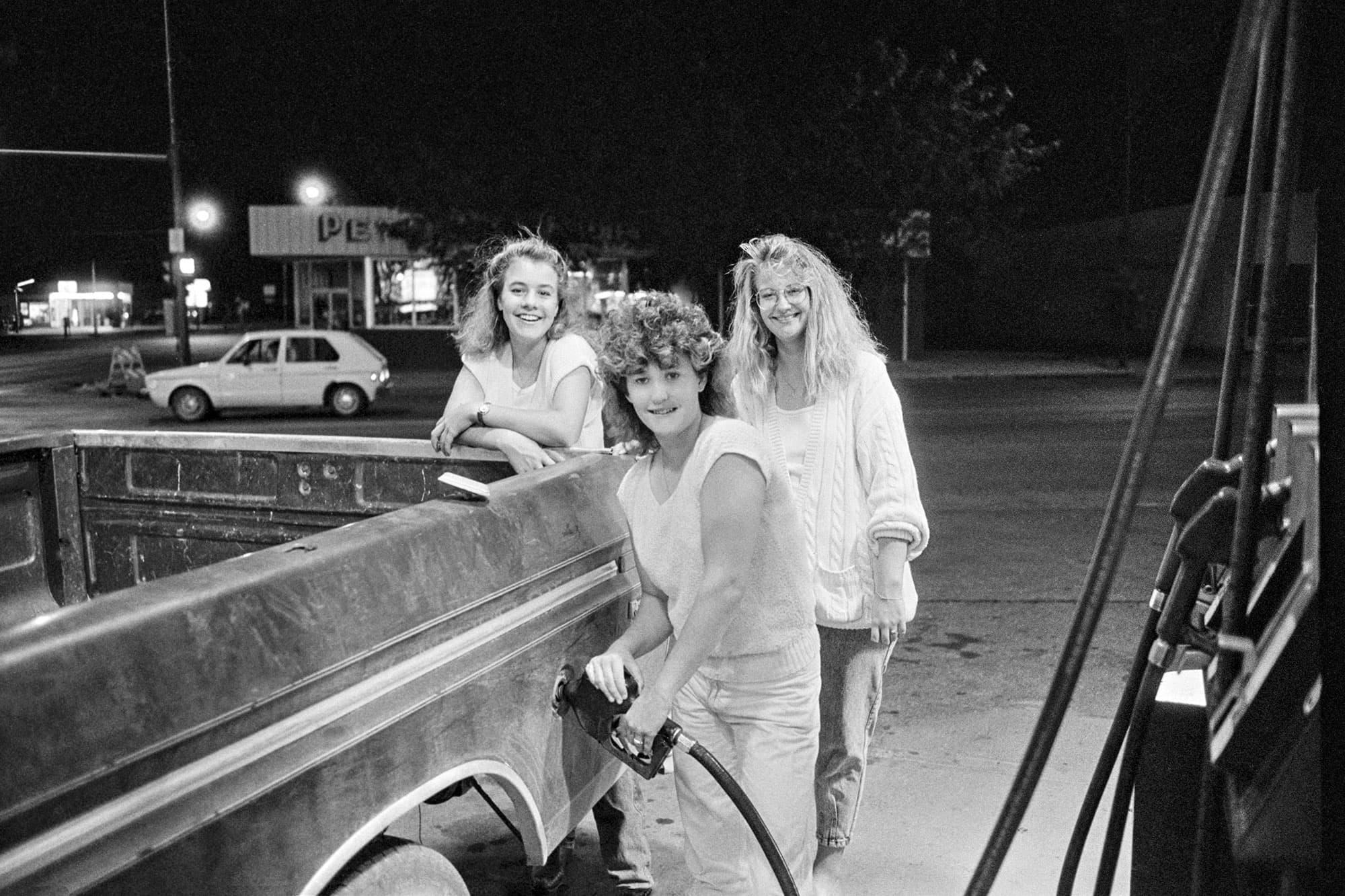 arthur-lazar-Gas-Station-Oklahoma-1997