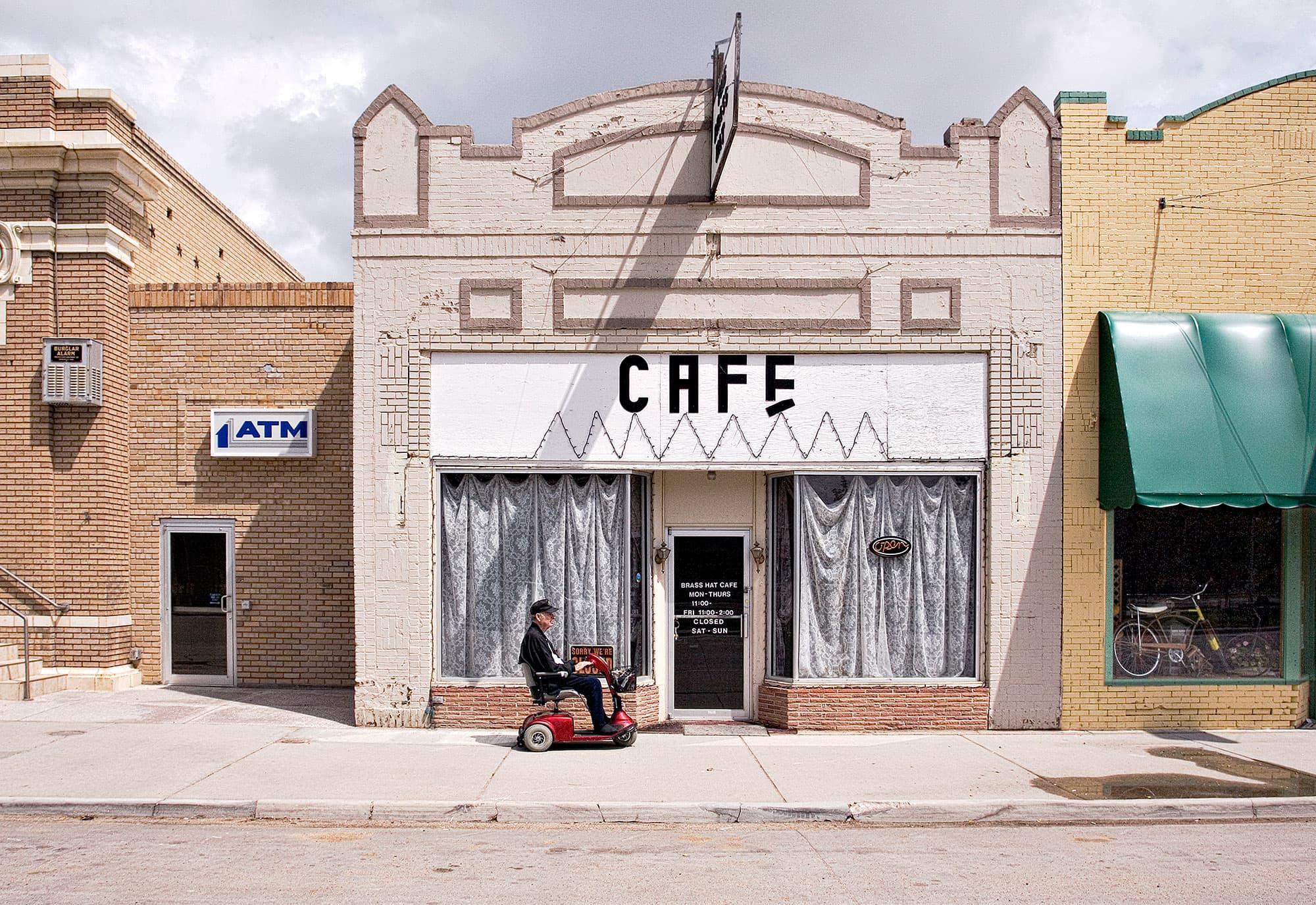 arthur-lazar-Brass-Hat-Cafe-Colorado-2006