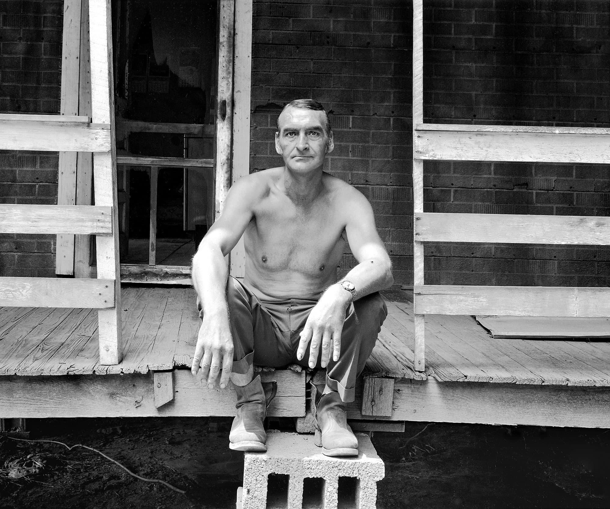 arthur-lazar-Roosevelt-Preston-Kentucky-1976
